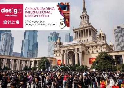 Design Shanghai 2015